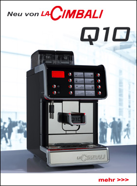 gastronomie kaffeemaschine vollautomat