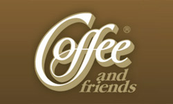 «Coffee and friends  OHG»