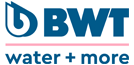 Logo von «BWT water+more»