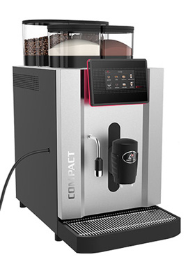 Kaffeevollautomat SCS COMPACT