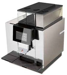 Kaffeevollautomat Black&White4 compact CTM P RS